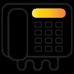 Deskphone Icon