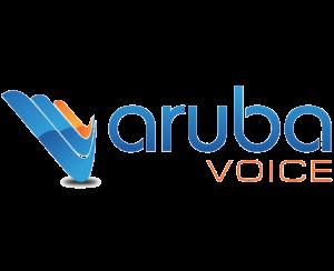 Aruba Voice Logo