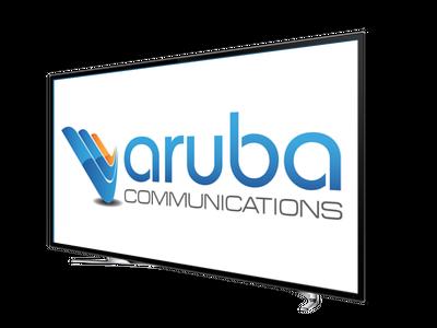 Aruba Inc TV